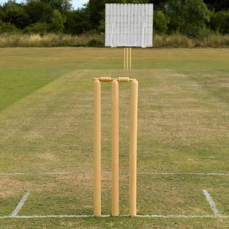 wicket no críquete
