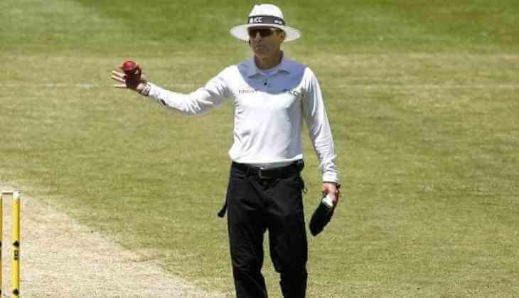 Regras da No-ball no críquete