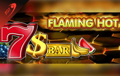 Caça-níqueis Flaming Hot