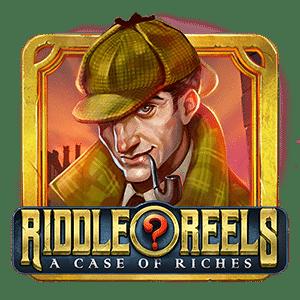 Caça-níqueis Riddle Reels