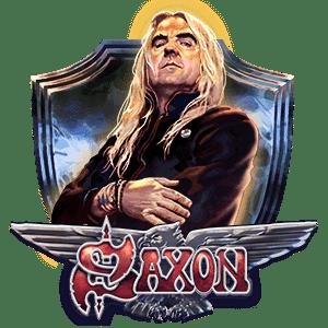 Caça-níqueis Saxon