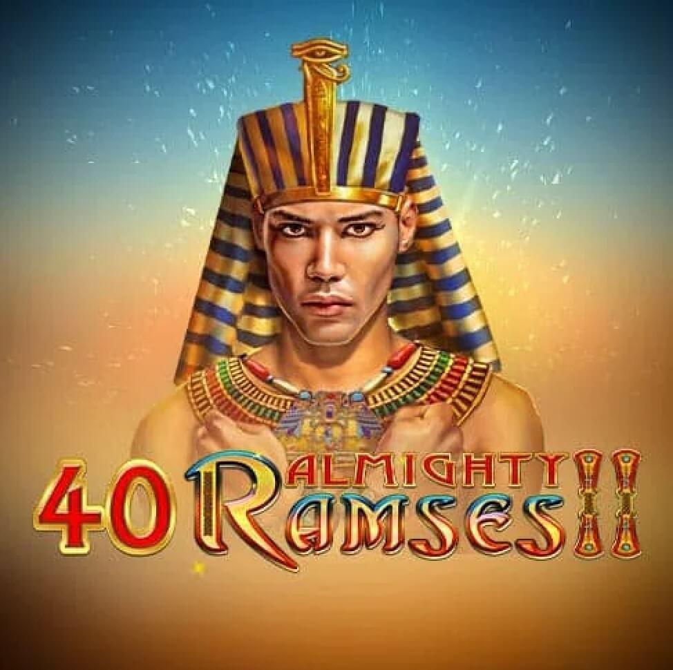Caça-níqueis 40 Almighty Ramses
