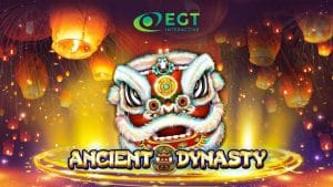 Caça-níqueis Ancient Dynasty