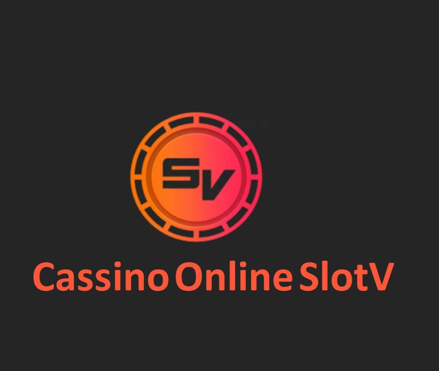 Cassino Online SlotV