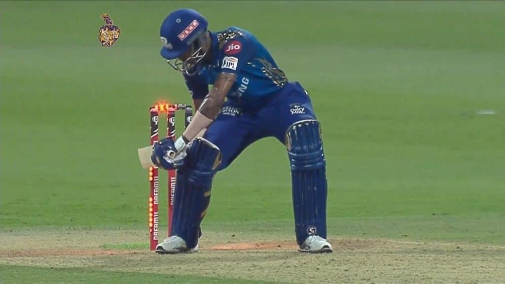 Acertar o Wicket no Críquete