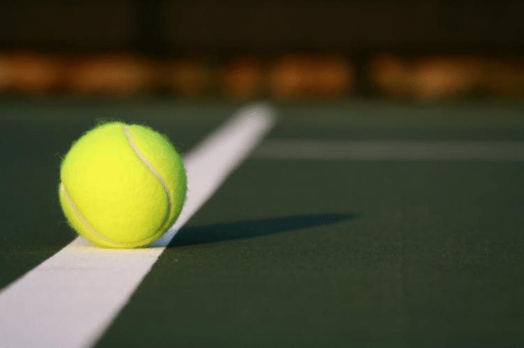 Bolas de Tênis felpudas