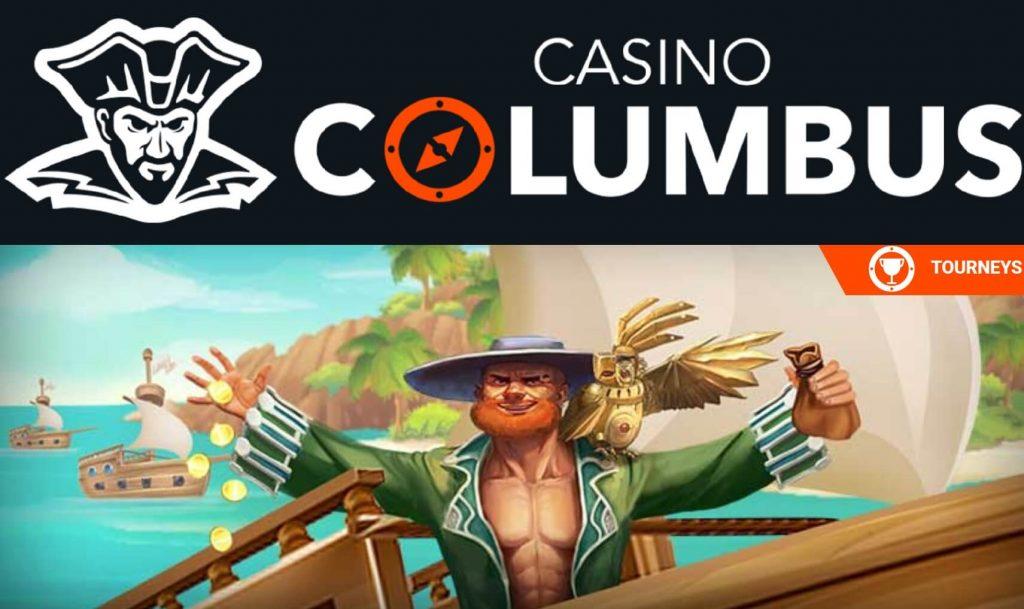Cassino Columbus Online