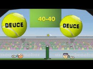 Deuce Tênis