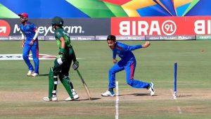 Mankad Críquete