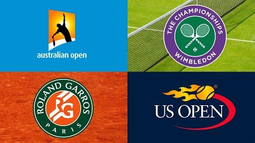 Grand Slam Tênis