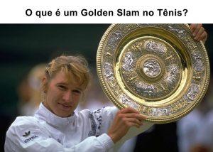 Golden Slam no Tênis
