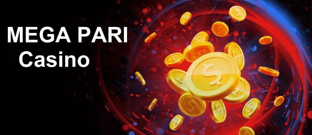Mega Pari Casino