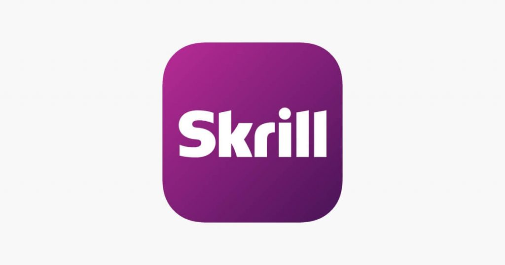 App Skrill