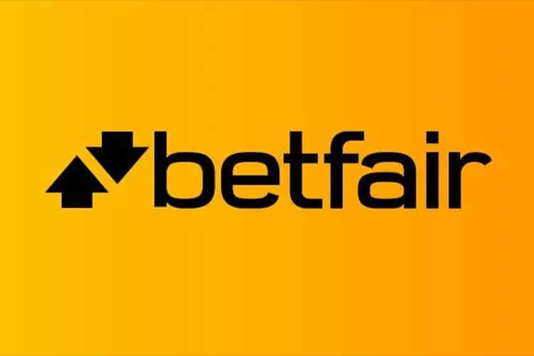 Avaliação da Betfair