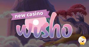 Avaliação do Wisho Casino