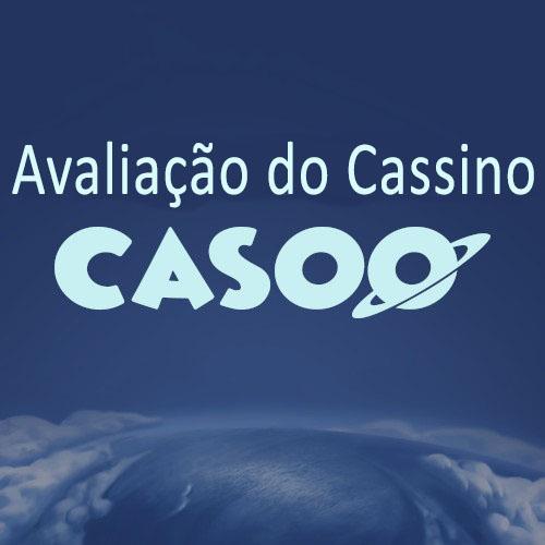 Casoo casino avaliação