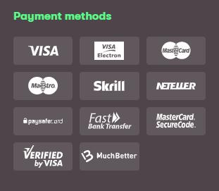10bet métodos de pagamento