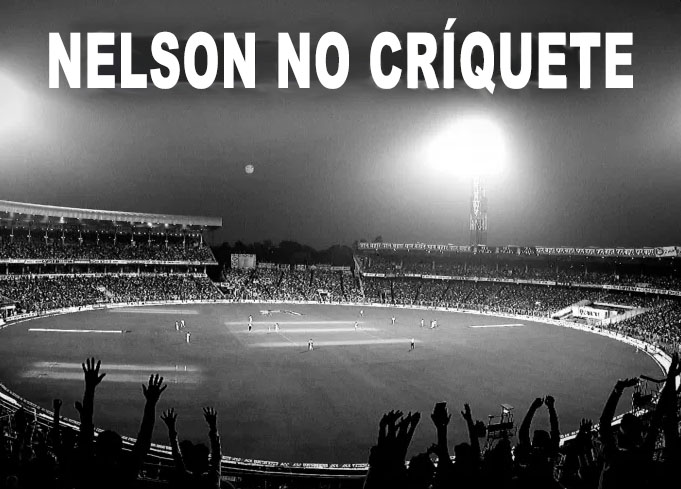 Nelson no críquete
