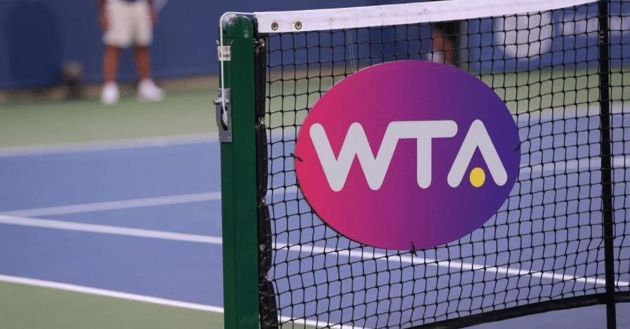 Tênis WTA